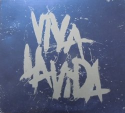 Coldplay • Viva la Vida: Prospekt's March Edition • 2CD