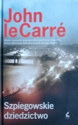 John le Carré • Szpiegowskie dziedzictwo