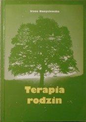 Irena Namysłowska • Terapia rodzin