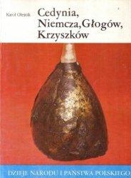 Karol Olejnik • Cedynia, Niemcza, Głogów, Krzyszków [I-4]