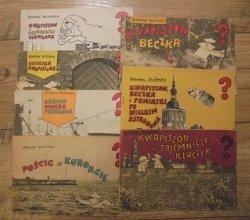Bohdan Butenko • Kwapiszon 1-7