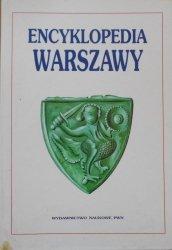 Encyklopedia Warszawy [PWN]