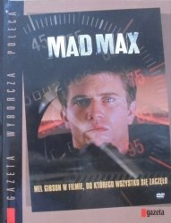 George Miller • Mad Max • DVD