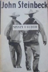 John Steinbeck • Myszy i ludzie [Jerzy Jaworowski] [Nobel 1962]