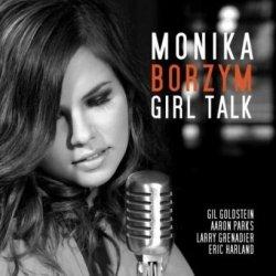 Monika Borzym • Girl Talk • CD