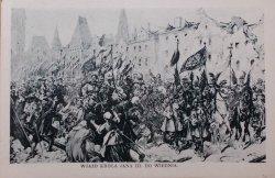 Wjazd Króla Jana III do Wiednia