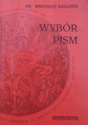 św. Wincenty Pallotti • Wybór pism tom 4. Pisma duchowe
