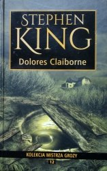 Stephen King • Dolores Claiborne