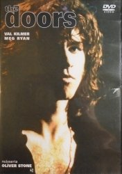 Oliver Stone • The Doors • DVD