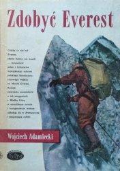 Wojciech Adamiecki • Zdobyć Everest