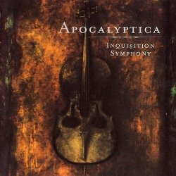 Apocalyptica • Inquisition Symphony • CD