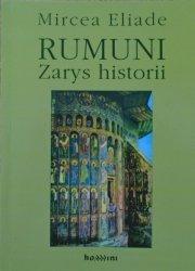 Mircea Eliade • Rumunii. Zarys historii