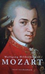 Wolfgang Hildesheimer • Mozart