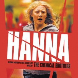 The Chemical Brothers • Hanna • CD