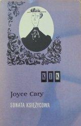 Joyce Cary • Sonata księżycowa [Ewa Frysztak-Witowska]