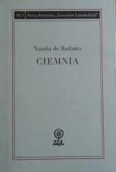 Natalia de Barbaro • Ciemnia