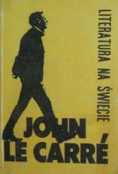Literatura na świecie 7/1989 • John le Carre, William Blake