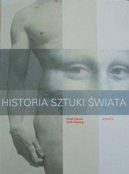 Hugh Honour, John Fleming • Historia sztuki świata