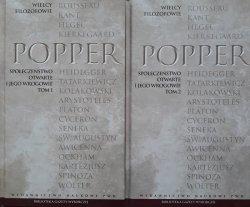 Karl Popper • Społeczeństwo otwarte i jego wrogowie [Wielcy Filozofowie]
