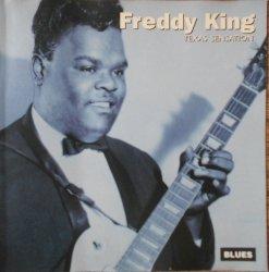 Freddy King • Texas Sensation • CD