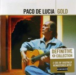 Paco De Lucia • Gold • 2CD
