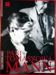 Inge Jens • Pani Tomaszowa Mann
