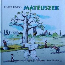 Elvira Lindo • Mateuszek