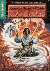 Orson Scott Card • Uczeń Alvin