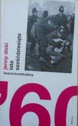 Jenny Diski • Lata sześćdziesiąte
