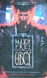 Maks Frei • Obcy