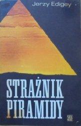Jerzy Edigey • Strażnik piramidy
