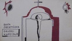 Beata Obertyńska • Grudki kadzidła