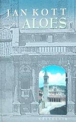 Jan Kott • Aloes. Dzienniki i małe szkice