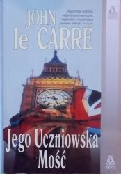 John le Carre • Jego Uczniowska Mość