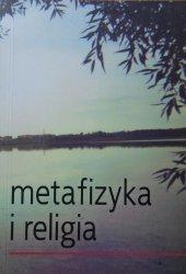antologia • Metafizyka i religia [Derrida, Heraklit, Balthasar, platonizm, Bocheński]