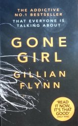 Gillian Flynn • Gone Girl