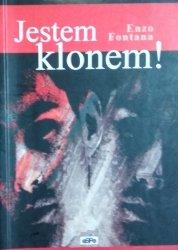 Enzo Fontana • Jestem klonem! Zapiski nastolatka