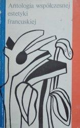 Władysław Tatarkiewicz, Irena Wojnar • Antologia współczesnej estetyki francuskiej [Bergson, Breton, Valery, Sartre, Bachelard]