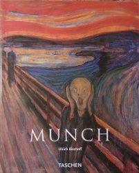Ulrich Bischoff • Edvard Munch 1863-1944 [Taschen]