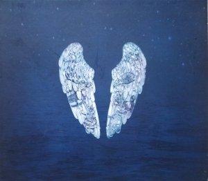 Coldplay • Ghost Stories • CD