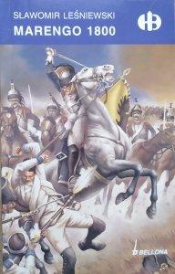 Sławomir Leśniewski • Marengo 1800