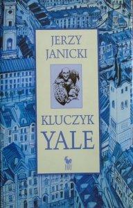 Jerzy Janicki • Kluczyk Yale