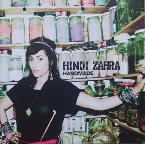 Hindi Zahra • Handmade • CD