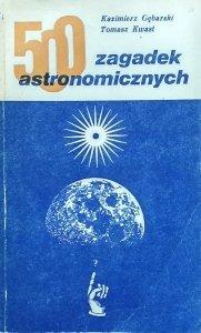 Kazimierz Gębarski • 500 zagadek astronomicznych