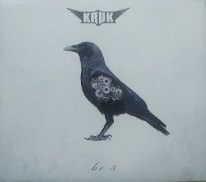 Kruk • Be 3 • CD