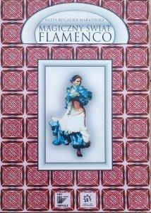 Aneta Rogalska-Marasińska • Magiczny świat Flamenco