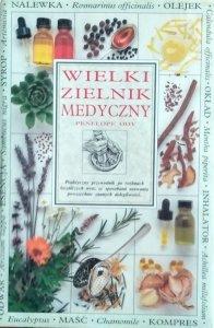 Penelope Ody • Wielki zielnik medyczny