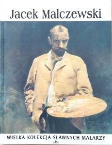 Jacek Malczewski [Wielka kolekcja sławnych malarzy]