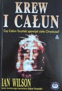 Ian Wilson • Krew i Całun
