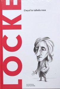 Sergi Aguilar • Locke. Umysł to tabula rasa